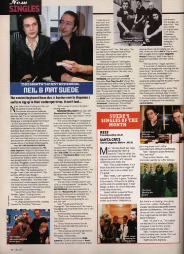 Select Magazine April 1997 page 114