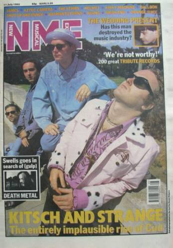 NME 1992