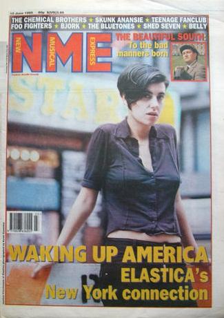 NME (??) 10 JUNE 1995